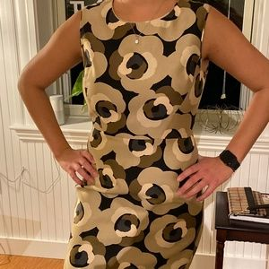 Fitted Kate Spade Dress